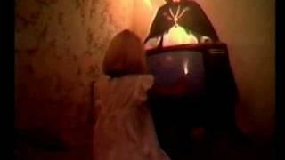 Apoptygma Berzerk - Deep Red (Official Videoclip)