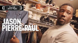 Player Style Files: Jason Pierre-Paul