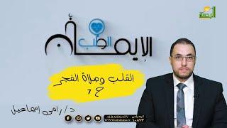 القلب وصلاة الفجر ح 7 برنامج الطب والإيمان مع الدكتور رامي إسماعيل