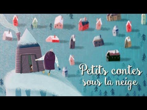 Petits contes sous la neige | Bande annonce | Au cinéma le 14 novembre 2018