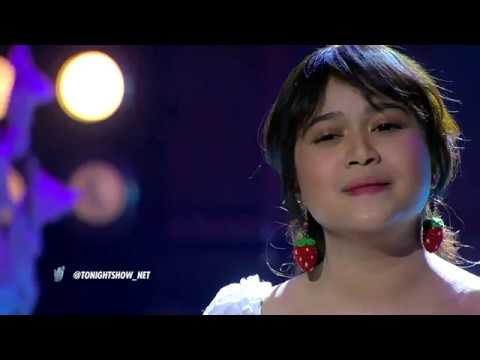 BRISIA JODIE - KISAHKU (PERFORM AT TONIGHT SHOW)