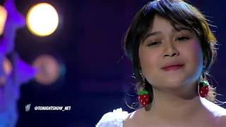 BRISIA JODIE   KISAHKU (PERFORM AT TONIGHT SHOW)