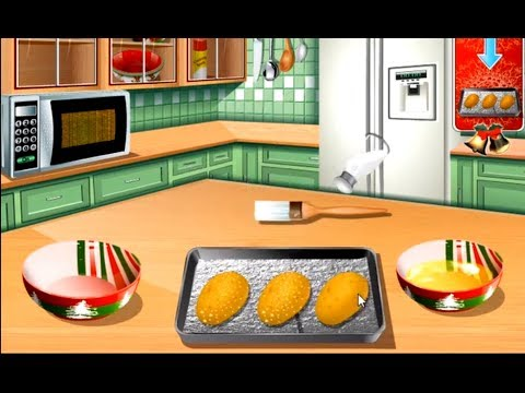 Twice Baked Potatoes - Christmas Dinner : Sara's Cooking Class - Fun Culinary Classes for Kids