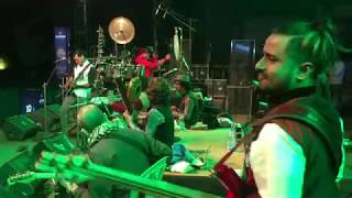 Live concert with ShivaMani - bachospati