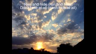 FURTHER SEEMS FOREVER Hide Nothing LYRICS by jBinay255