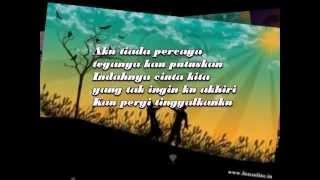 Aku Yang Tersakiti~JUDIKA (With Lyrics)