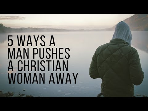 Christian relationship advice for men