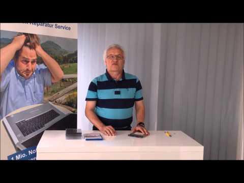 BluRay Brenner Aufrüstung - Voraussetzungen u. Vorteile