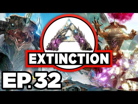 Ark Extinction Ep 32 Apex T Rex Giga Dinosaurs Daeodon Tame Modded Dinosaurs Gameplay Minecraftvideos Tv Ark survival evolved extinction core alpha daeodon war pig iso crystal isles map modded new update new dinos creatures gameplay let's play !!! ark extinction ep 32 apex t rex giga dinosaurs daeodon tame modded dinosaurs gameplay minecraftvideos tv