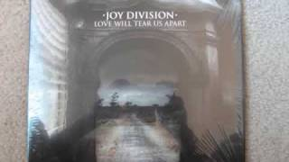 "Joy Division -  Love Will Tear Us Apart (12"" Remix) (1980) (Audio)"