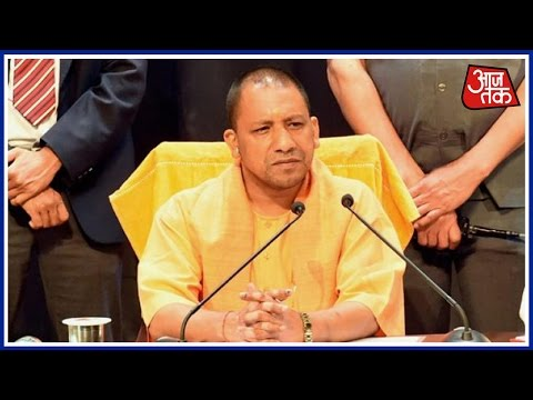 India 360: Yogi Allots UP Portfolios, Keeps Home And Institutional Finance With Himself