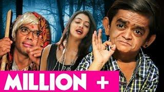 Chotu ka raat ka lafda Khandesh Hindi Comedy