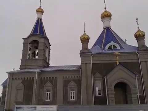 Церкви пушкинского района московской