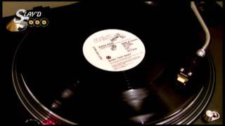 "Diana Ross - Work That Body (12"" Version) (Slayd5000)"