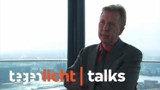 Tegenlicht Talk: Jan Rotmans