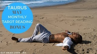 "TAURUS BONUS "" THIS IS YOUR LIFE PARTNER/SOULMATE TIME PREDICTION WOW"" MAY MONTHLY"