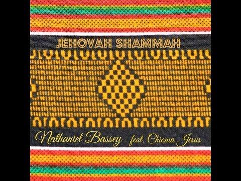 JEHOVAH SHAMMAH - I put my confidence