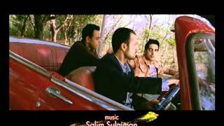 Love Breakups Zindagi - Car Dialogue Promo