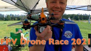 NERDS FPV Drone Race 7-31-21 4k - a video by Al Cath