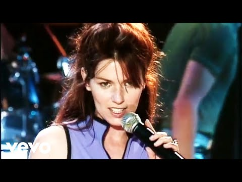 Shania Twain - Honey, I'm Home