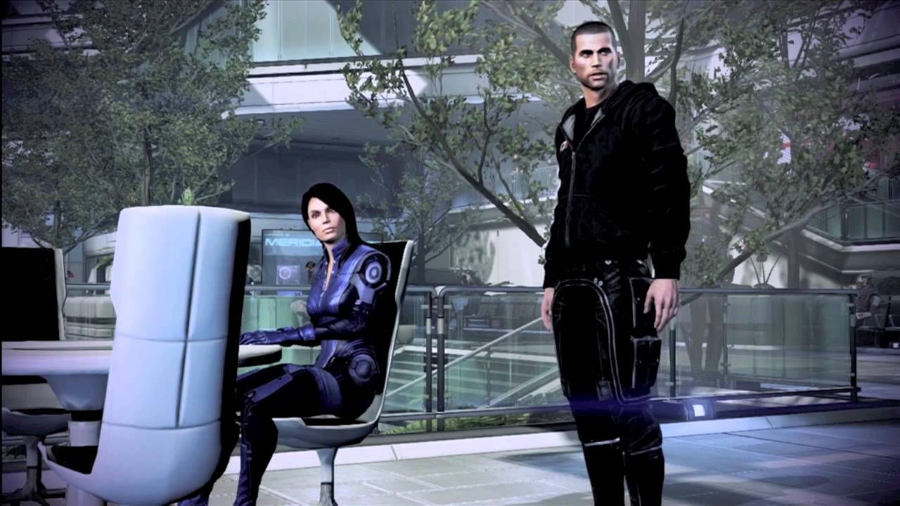 Mass Effect's Reapers Are Going To Screw Every Organic Being In The Galaxy