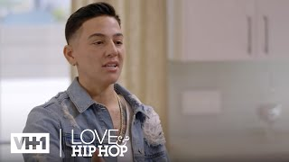 A.D. Pops Up on Her Ex-Bestie at Fizz's Place 'Sneak Peek' | Love & Hip Hop: Hollywood - Video Youtube