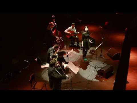 0 TARABAROVA - МЕНІ КАЗКОВО — UA MUSIC | Енциклопедія української музики