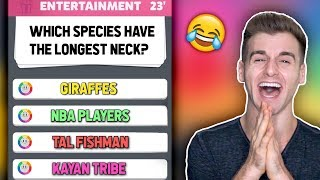 The Impossible Trivia Crack Challenge
