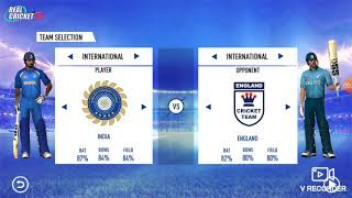 India vs England thriller match