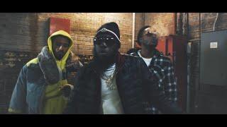 Peedi Crakk, Freeway & Young Chris - 2K18 Freestyle (2019 Official Music Video) @VicLaboyPhotography