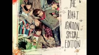 B1A4 - 짝사랑 (Crush/Secret Love) - [Sandeul Solo]