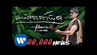 แอ๊ด คาราบาว - มหัศจรรย์กัญชา [Official Lyric Video] - dooclip.me