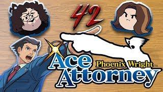 Phoenix Wright  - 42 - Just Like Father