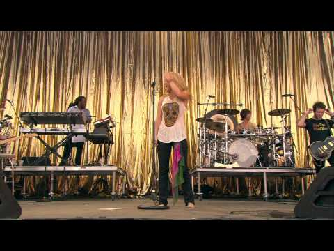 [1080p] Shakira - Waka Waka (The Official 2010 FIFA World Cup Song)