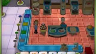 Cooking Dash video