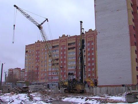 В 2020 году по программе переселения из ветхого жилья в новые квартиры въедут 380 йошкаролинцев