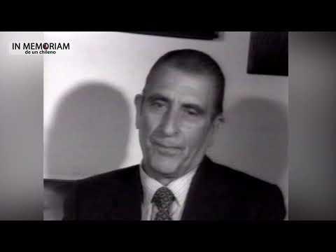 video In Memoriam de un Chileno. capítulo 1:  Eduardo Frei Montalva