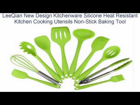 Best Five Top Cooking Tool Sets Reviews