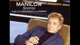 "Barry Manilow: ""Sweet Heaven (I'm In Love Again)"