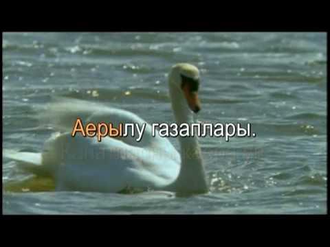 Аерылмагыз.Татарча Караоке
