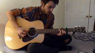 With Any Sort of Certainty by Toh Kay/Streetlight Manifesto (Cover)