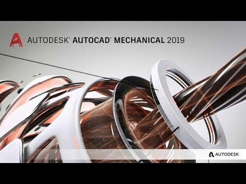 03. Curso de AutoCAD Mechanical. Uso de plantillas