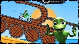 Dame Tu Cosita In Moto X3M Bike Race Game All Levels 1-15