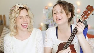 Moon Song | Tessa Violet + Hazel Hayes (cover)