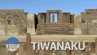 preview picture of video 'Tiwanaku | History - Planet Doc Full Documentaries'