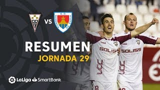 Highlights Albacete BP vs CD Numancia (2-1)