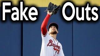 MLB: Fake-Outs (HD)