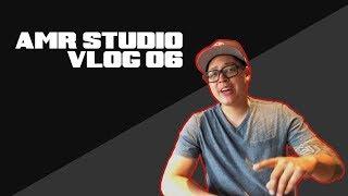 Studio Vlog 06: New Merch!