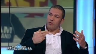 Бойко Борисов и Кубрат Пулев в Пред банята, част 3