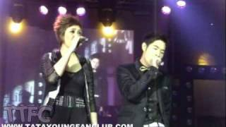 For You I Will  - TATA YOUNG @ butterBUTTER_7/16